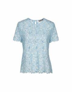 BETTY BLUE SHIRTS Blouses Women on YOOX.COM