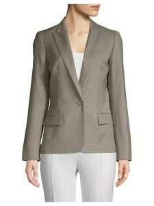 Susan Stretch Wool Jacket