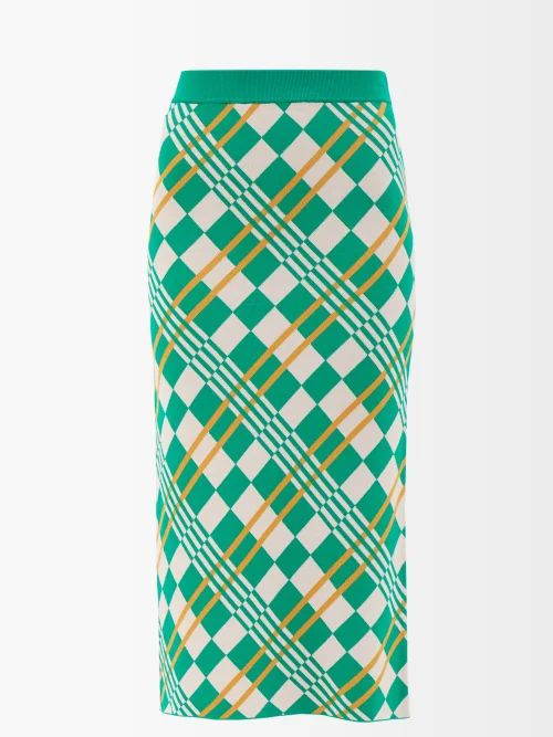 The Row - Park Shearling Tote Bag - Womens - Black