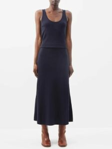 See By Chloé - Joan Mini Leather Cross Body Bag - Womens - Grey