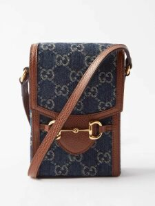Nili Lotan - Topher Belted Cotton Gabardine Trench Coat - Womens - Tan