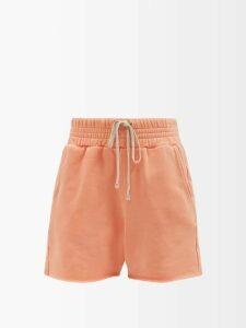 Erdem - Dianthia Striped Velvet Midi Dress - Womens - Black