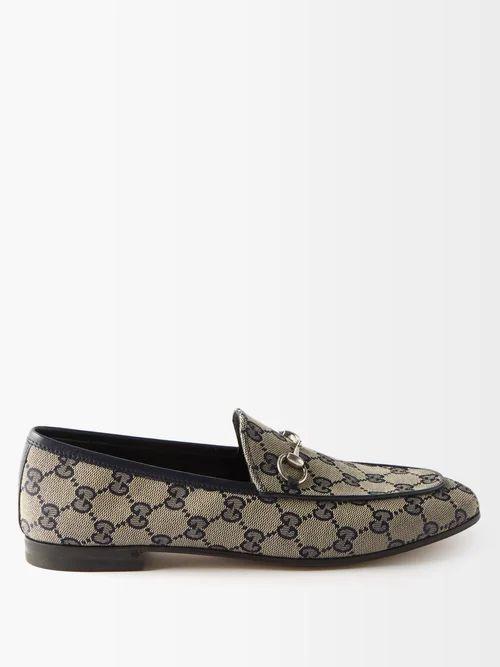 Isa Arfen - Panelled Tartan Wool Skirt - Womens - Red Multi