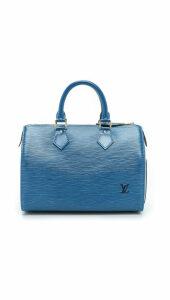What Goes Around Comes Around Louis Vuitton Epi Speedy 25 Bag