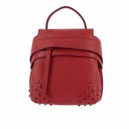 Tods Backpack Shoulder Bag Women Tods