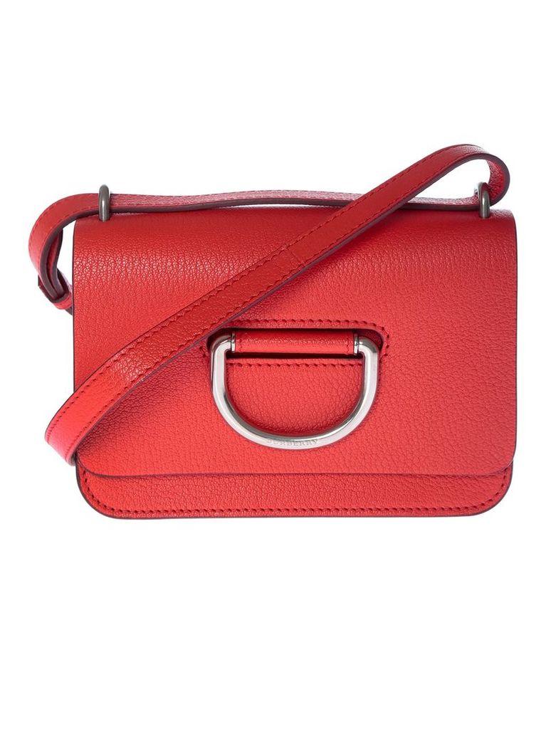 Burberry Mini D-ring Shoulder Bag
