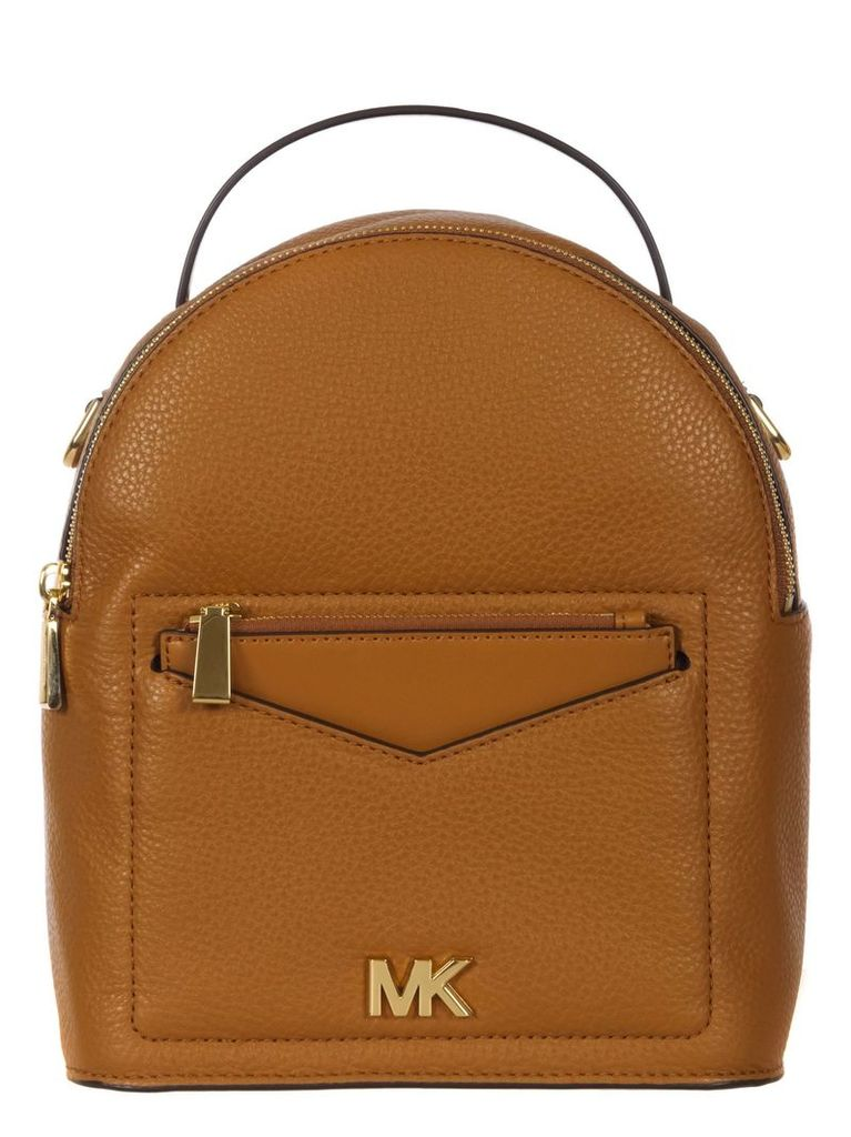 Michael Kors Jessa Backpa K