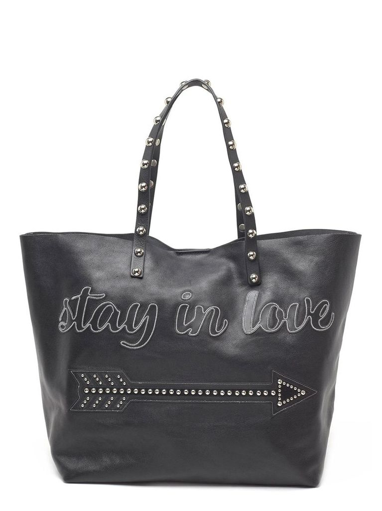 Red Valentino 'stay In Love' Bag