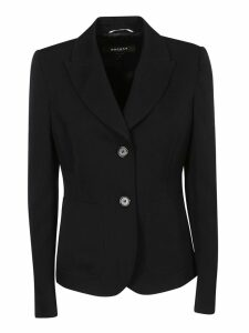 Rochas Single Breasted Blazer