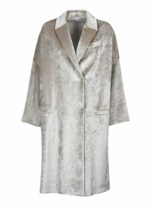 Brunello Cucinelli Wool Coat