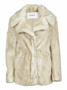 Dondup Eco Color Fur Coat