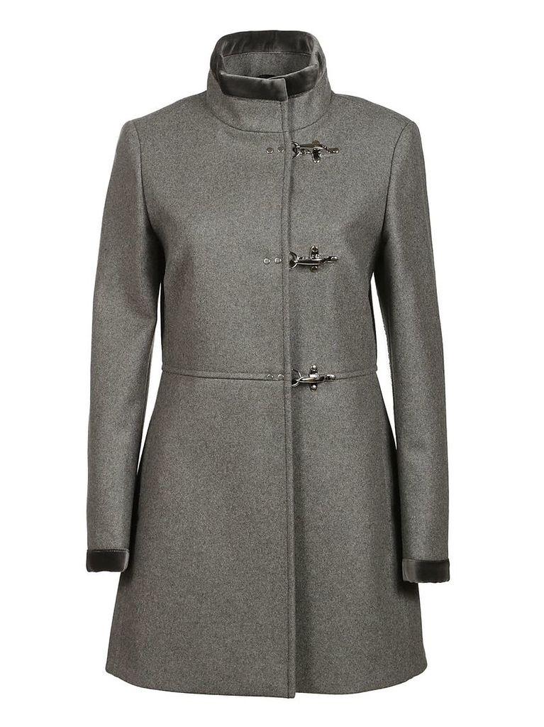 Fay Virginia Mid-length Coat
