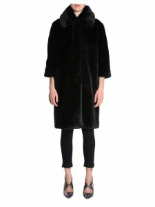 Ainea Eco Fur Coat
