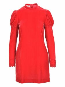 Philosophy Philosophy Di Lorenzo Serafini - Puff Sleeve Dress