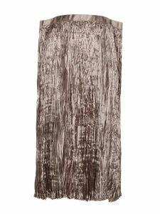 Junya Watanabe Junya Watanabe - Pleated Skirt
