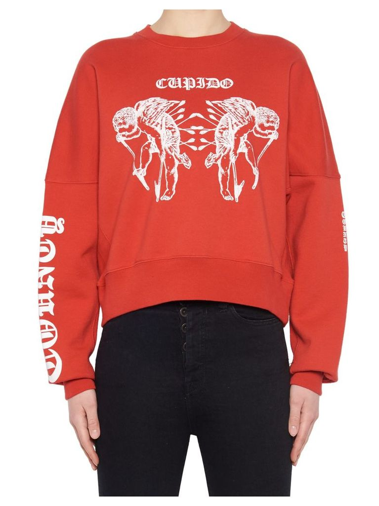Marcelo Burlon 'cupido' Sweatshirt