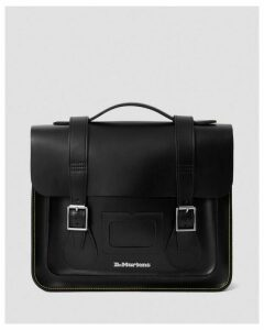 13 inch Leather Satchel