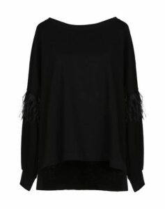 BACKGROUND TOPWEAR Sweatshirts Women on YOOX.COM