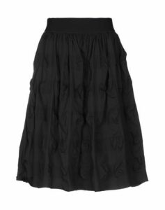 FEDERICA TOSI SKIRTS Knee length skirts Women on YOOX.COM