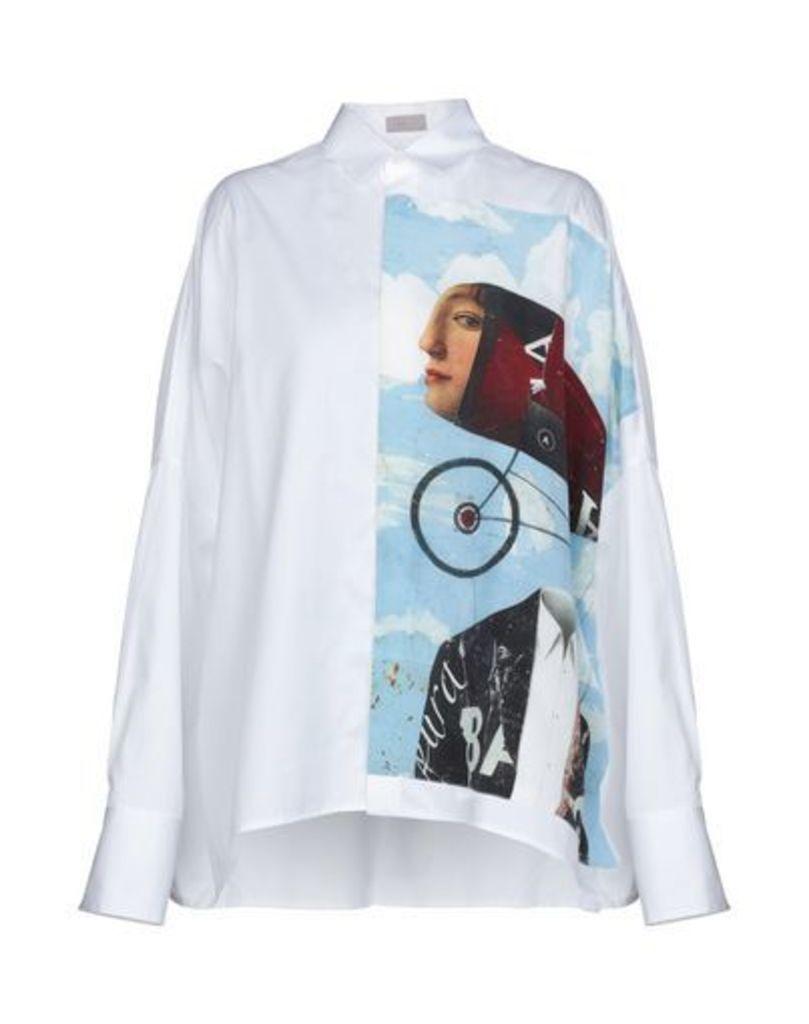MRZ  SHIRTS Shirts Women on YOOX.COM