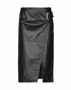 FEDERICA TOSI SKIRTS 3/4 length skirts Women on YOOX.COM