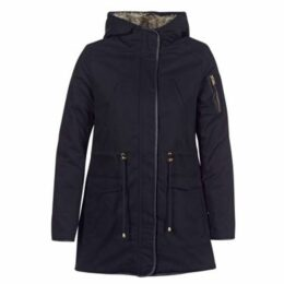 Kaporal  TOPAZ  women's Parka in Black