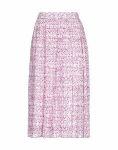 LA KORE SKIRTS 3/4 length skirts Women on YOOX.COM