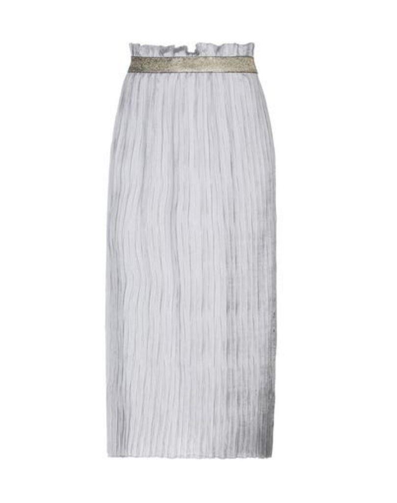 KATIA G. SKIRTS 3/4 length skirts Women on YOOX.COM
