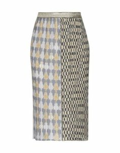 KATIA G. SKIRTS 3/4 length skirts Women on YOOX.COM