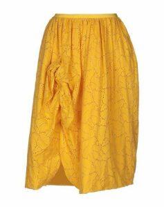 BRIAN DALES SKIRTS 3/4 length skirts Women on YOOX.COM