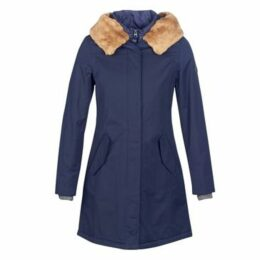 Marc O'Polo  ANNA  women's Parka in Blue