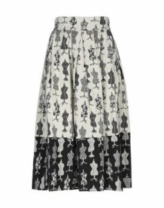 MARIAGRAZIA PANIZZI SKIRTS 3/4 length skirts Women on YOOX.COM