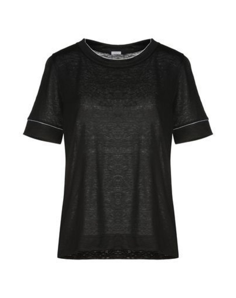 MALO TOPWEAR T-shirts Women on YOOX.COM