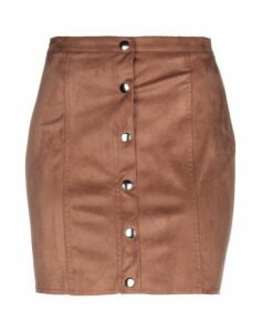 BERNA SKIRTS Knee length skirts Women on YOOX.COM