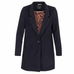 Maison Scotch  FINIRS  women's Coat in Blue