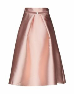 MICHELA MII SKIRTS 3/4 length skirts Women on YOOX.COM