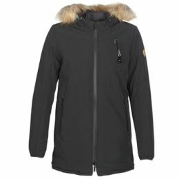 80DB Original  DIVA  women's Parka in Black