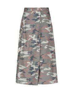 ALESSANDRA CHAMONIX SKIRTS 3/4 length skirts Women on YOOX.COM