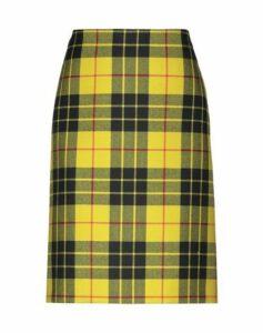 BALENCIAGA SKIRTS Knee length skirts Women on YOOX.COM
