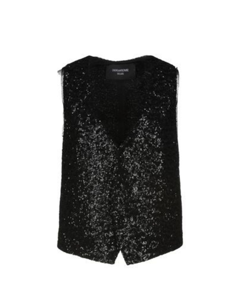 ZADIG & VOLTAIRE TOPWEAR Tops Women on YOOX.COM