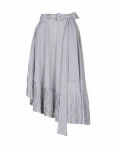 BRIGITTE BARDOT SKIRTS 3/4 length skirts Women on YOOX.COM