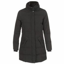 Naf Naf  BULODI  women's Coat in Black