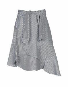 BRIGITTE BARDOT SKIRTS Knee length skirts Women on YOOX.COM