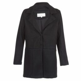 Vila  VIDORY  women's Coat in Black
