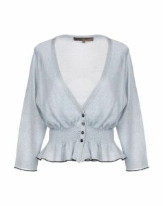 SPACE STYLE CONCEPT KNITWEAR Cardigans Women on YOOX.COM