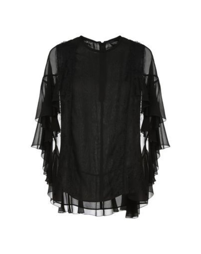 GIAMBATTISTA VALLI SHIRTS Blouses Women on YOOX.COM