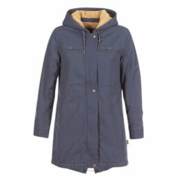 Patagonia  INSULATED PRAIRIE DOWN  women's Parka in Blue
