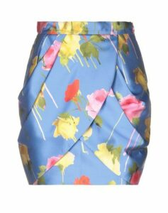 BLUMARINE SKIRTS Knee length skirts Women on YOOX.COM