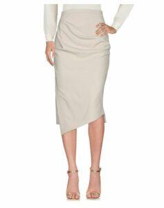 MICHAEL KORS COLLECTION SKIRTS 3/4 length skirts Women on YOOX.COM