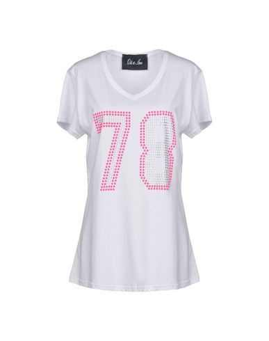 ODI ET AMO TOPWEAR T-shirts Women on YOOX.COM